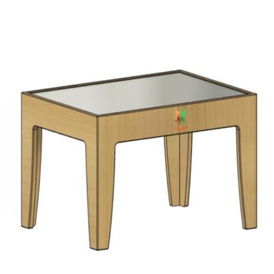 Šviesos stalai