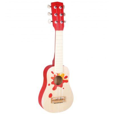 Akustinė gitara vaikams