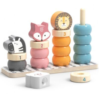 M. Montessori žaidimai