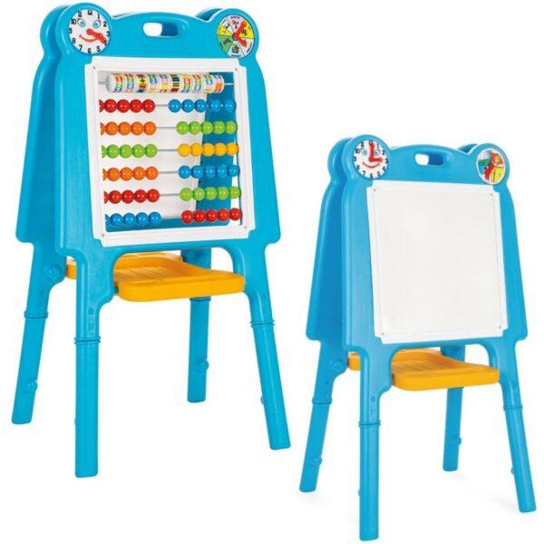 Mokomoji lenta su skaičiuotuvu