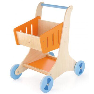 Medinis vežimėlis